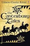 Canterbury Tales - Susanna Davidson