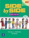 Side by Side: Student Book 3, Third Edition - Steven J. Molinsky, Bill Bliss