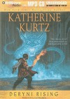 Deryni Rising (The Chronicles of the Deryni #1) - Katherine Kurtz, Jeff Woodman