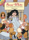 Snow White: Full-Color Picture Book - Sheilah Beckett
