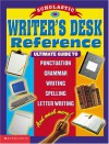 Scholastic Writer's Desk Reference - Marvin Terban, S. Otfinoskis Young