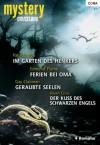Mystery Gruselbox Band 39 (German Edition) - Raven Cross, Edmund Plante, Patricia Bow, Gay Claitman