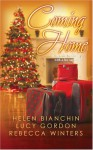 Coming Home - Helen Bianchin, Rebecca Winters, Lucy Gordon