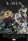 Marvel Masterworks: The X-Men - Volume 2 - Stan Lee, Roy Thomas, Jack Kirby, Alex Toth