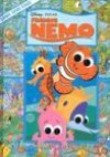 Finding Nemo (Look and Find (Publications International)) - Art Mawhinney, Publications International Ltd., Walt Disney Company