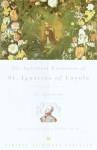 The Spiritual Exercises of St. Ignatius - St. Ignatius, John F. Thornton, Louis J. Puhl, Avery Dulles