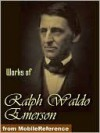 Centenary Edition, The Complete Works Of Ralph Waldo Emerson - Ralph Waldo Emerson