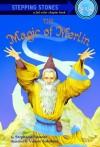 The Magic of Merlin - Stephanie Spinner