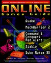 Online Games Guide - Joe Grant Bell, Mark H. Walker, Brian Boyle