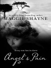 Angel's Pain (Wings in the Night, #15) - Maggie Shayne