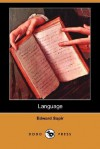Language (Dodo Press) - Edward Sapir