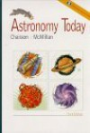 Astronomy Today: 2000 Media Update [With CDROM] - Eric Chaisson, Steve McMillan