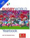 Wooden Spoon Rugby World Yearbook 2010. Editor, Ian Robertson - Ian Robertson