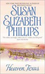 Heaven, Texas (Chicago Stars #2) - Susan Elizabeth Phillips