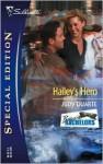 Mills & Boon : Hailey's Hero (Bayside Bachelors) - Judy Duarte