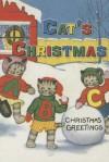 Cats' Christmas ABC - Laughing Elephant Publishing