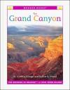 The Grand Canyon - Cynthia Fitterer Klingel, Robert B. Noyed