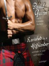 Ravished by a Highlander - Paula Quinn, Carrington MacDuffie