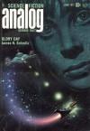Analog Science Fiction And Fact, June 1971 Schmitz's Glory Day (Volume Lxxxvii No. 4) - John W. Campbell Jr., Alan Dean Foster, Gordon R. Dickson, James H. Schmitz, Theodore L. Thomas, William E. Cochrane, K.C. Keefe