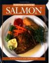 Salmon - Elaine Elliot, Virginia Lee