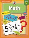 Skills for Scholars Math, Grade 5 - School Specialty Publishing, Frank Schaffer Publications