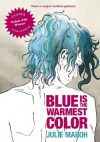 Blue Is the Warmest Color (ff) - Julie Maroh