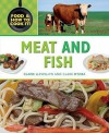 Meat and Fish - Claire Llewellyn, Clare O'Shea