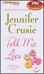 Tell Me Lies (Audio) - Joyce Bean, Jennifer Crusie