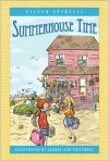 Summerhouse Time - Eileen Spinelli