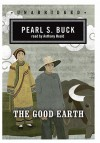 The Good Earth - Pearl S. Buck, Anthony Heald