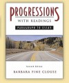 Progressions, with Readings (with Mywritinglab) Value Pack (Includes Pearson Student Planner & Thinking Through the Test: A Study Guide for the Florid - Barbara Fine Clouse