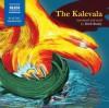 The Kalevala - Elias Lönnrot, Keith Bosley
