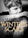 Winter's Scars: The Forsaken - Karen Luellen