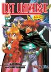 Lost Universe 1 - Hajime Kanzaka, Shoko Yoshinaka