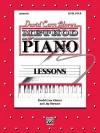 David Carr Glover Method for Piano Lessons: Level 4 - Alfred Publishing Company