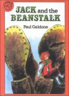 Jack And The Beanstalk - Joanna C. Galdone, Paul Galdone