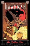The Fallen One (Legend of the Hawkman, #1) - Ben Raab