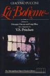 Giacomo Puccini, La Boheme (The Metropolitan Opera Classics Library) - William Mann, Giacomo Puccini, Giuseppe Giacosa, Luigi Illica