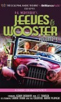Jeeves and Wooster Vol. 3: A Radio Dramatization - P.G. Wodehouse, Jerry Robbins, J.T. Turner, The Colonial Radio Players
