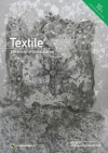 Textile: The Journal of Cloth & Culture: Volume 10 Issue 3 - Sasha Rabin Wallinger, Doran Ross, Catherine Harper