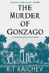 Murder of Gonzago: An Antonia Darcy and Major Payne Investigation - R.T. Raichev
