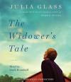 The Widower's Tale (Audio) - Julia Glass, Mark Bramhall
