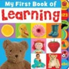 My First Book of Learning - Joanna Bicknell