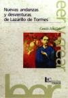 Nuevas andanzas y desventuras de Lazarillo de Tormes - Camilo José Cela