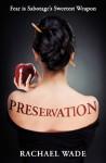 Preservation - Rachael Wade