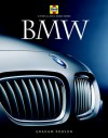 BMW: Driven to Succeed - Graham Robson
