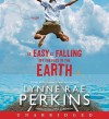 As Easy as Falling Off the Face of the Earth (Audio) - Lynne Rae Perkins, Chris Sorensen
