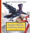 London Bridge Is Falling Down - Michael Allen Austin