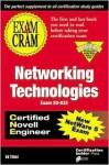 Exam Cram for Networking Technologies CNE (Exam: 50-632) - Joel Stegall, David Johnson, Mary Madden