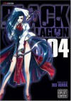 Black Lagoon, Vol. 4 - Rei Hiroe